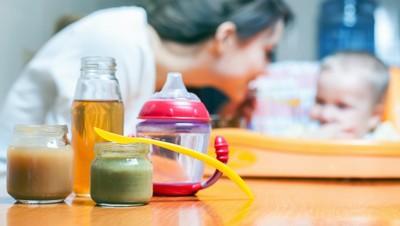 Pisang Sembuhkan Diare pada Bayi, Mitos atau Fakta?