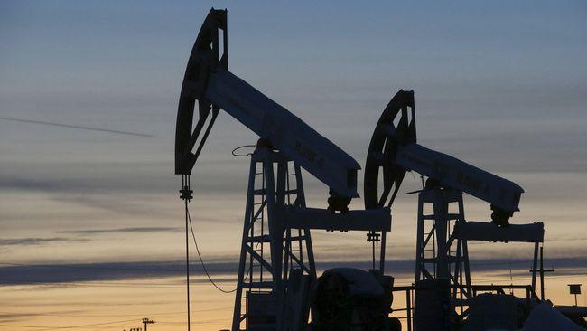 Analisis Kinerja Empat Strategi Dasar Opsi Minyak Mentah West Texas Intermediate (Wti) - Neliti