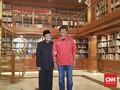 Indra Sjafri Kenang Momen Spesial dengan BJ Habibie