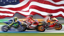 Catatan Singkat MotoGP Americas