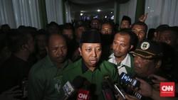 KPUD Jamin Dualisme PPP Tak Pengaruhi Dukungan di Pilkada DKI
