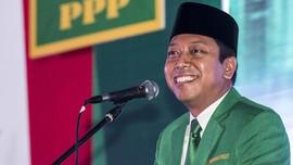 PPP Nilai Pengkritik Jokowi Bagi Bingkisan Tidak Tahu Konteks