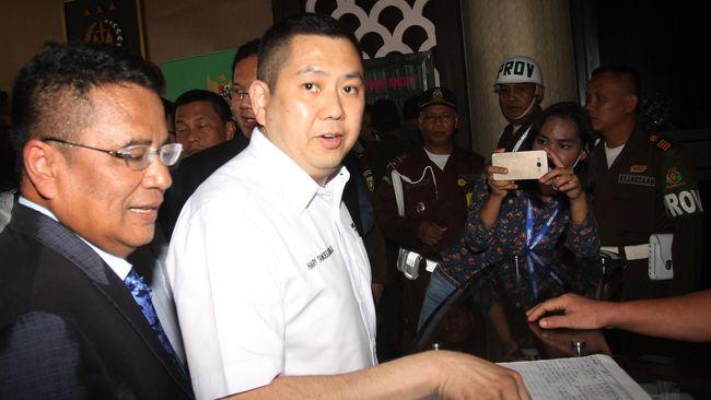 Hary Tanoe bakal mempercepat pelaksanaan proyek resor mewah Presiden AS Donald Trump di Indonesia usai bertemu dengan Donald Trump Jr Selasa (13/8).