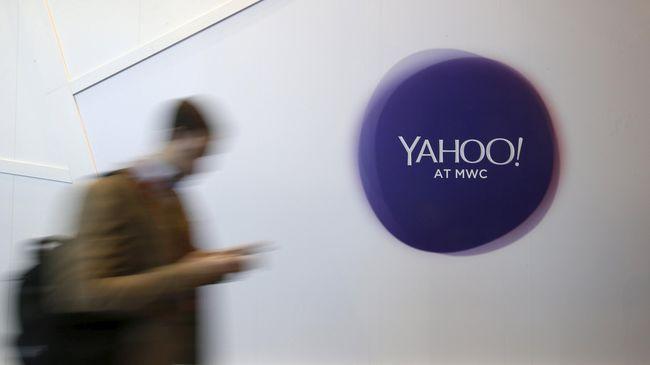 Netizen Keluhkan Yahoo Mail Tak Bisa Diakses