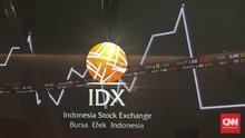 BEI Bakal Rilis Indeks Saham IDX-MES BUMN 17 pada 29 April