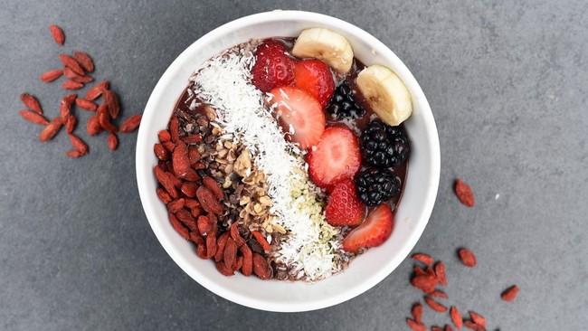 10 Pilihan Makanan Enak yang Cocok untuk Diet