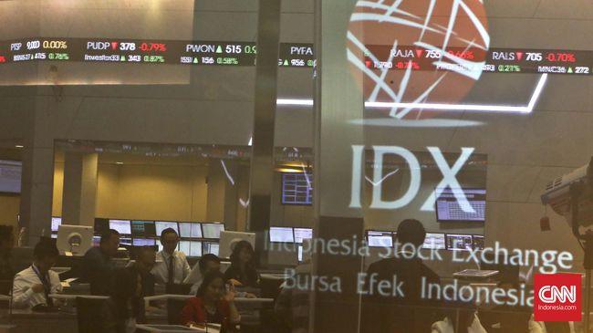 RIMO Bursa Sanksi 23 Emiten karena Telat Setor Laporan Keuangan