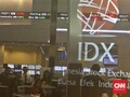 Jam Perdagangan Bursa Khusus Pandemi Masih Berlaku