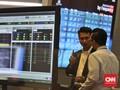 Bursa Saham Anjlok, BEI Larang Transaksi Short Selling