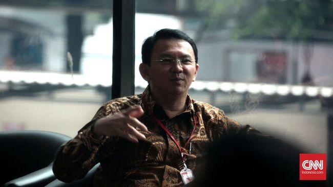 PDI Perjuangan memiliki tiga opsi terkait rencana mereka ikut serta di Pemilihan Kepala Daerah DKI Jakarta 2017.