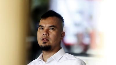 Harapan Ahmad Dhani Saat Ramadhan: Kumpul Bersama Keluarga