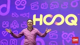 Tutup 30 April, HOOQ Ungkap Alasan Likuidasi Perusahaan