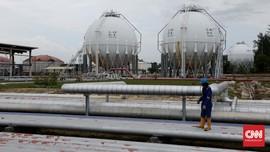 Produksi Sumur Minyak Pertamina Naik Usai Semburan Lumpur