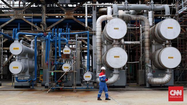Harga minyak dunia turun ke level terendahnya dalam dua pekan terakhir di tengah ekspektasi OPEC+ membatasi pengurangan pasokan minyak.