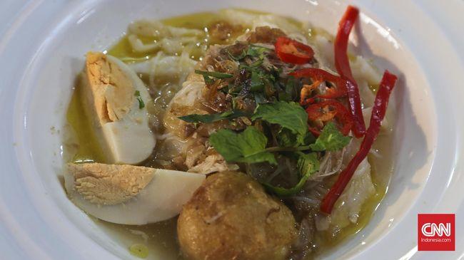 Tidak hanya rendang yang bisa mengharumkan nama Indonesia. Giliran soto ayam yang menjadi favorit dan menaklukkan Polandia.