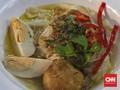 Jadi Street Food Terbaik Dunia, Soto Pak Sadi Ada di GrabFood