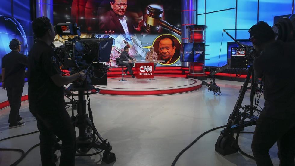 CNN Indonesia Prime News