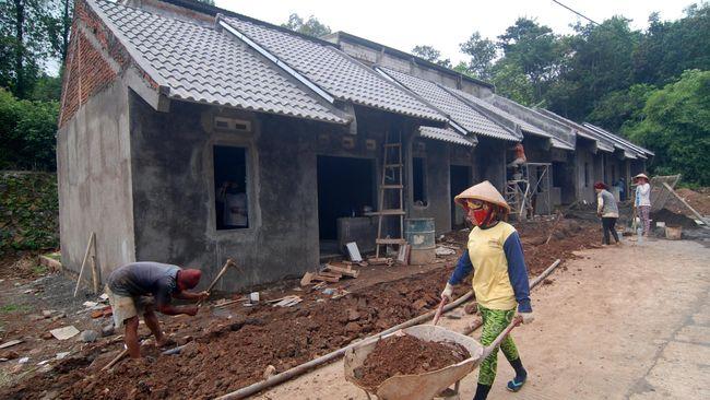 Generasi milenial bergaji Rp5 juta per bulan perlu komitmen dan realistis jika ingin memiliki rumah pribadi.