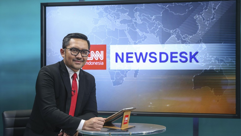 CNN Indonesia Newsdesk
