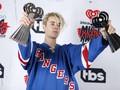 Justin Bieber 'Ngambek' pada Penggemar di Panggung