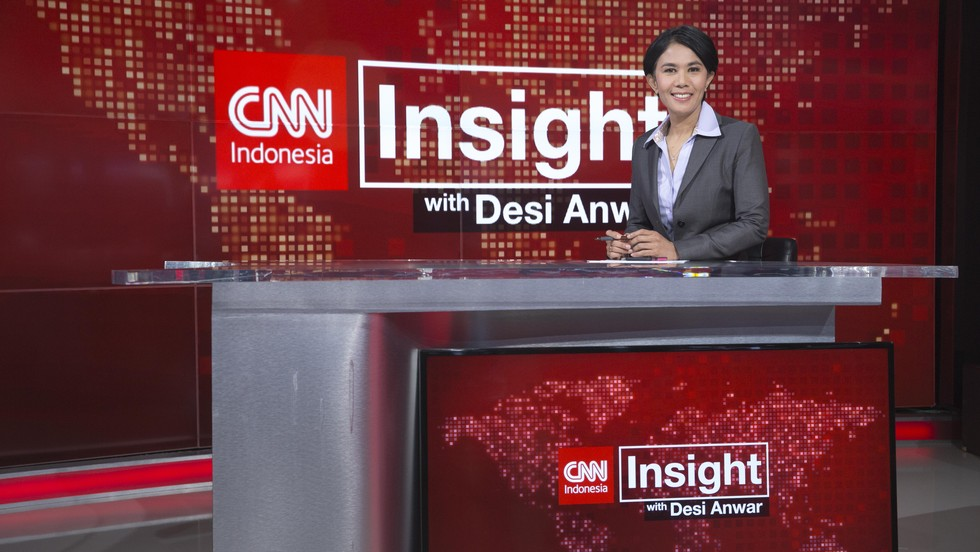 CNN Indonesia Insight