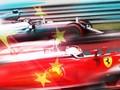 LIVE F1: Grand Prix China