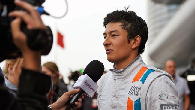 Pebalap Manor Racing, Rio Haryanto, tak sabar menjalani balapan GP Jerman, 29-31 Juli 2016. Rio mengaku rindu dengan berisiknya balapan di Sirkuit Hockenheim.