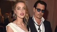 <p>Baru-baru ini, rekaman suara pertengkaran Depp dan Heard terungkap ke publik. Heard mengaku telah melakukan KDRT pada mantan suaminya itu. (Foto: AFP)</p>