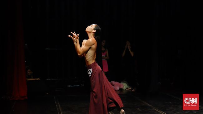 Sebelum menjadi pemenang Dance Prix, para balerina memendam cita-cita dan menempa diri selama belasan tahun.