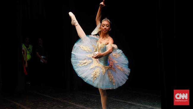 Ajang kompetisi ini digelar sebagai wadah untuk mengembangkan bakat tari balet di Indonesia yang masih sangat kurang.