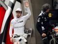 Gerah dengan Mesin McLaren-Honda, Alonso Pikirkan Pergi