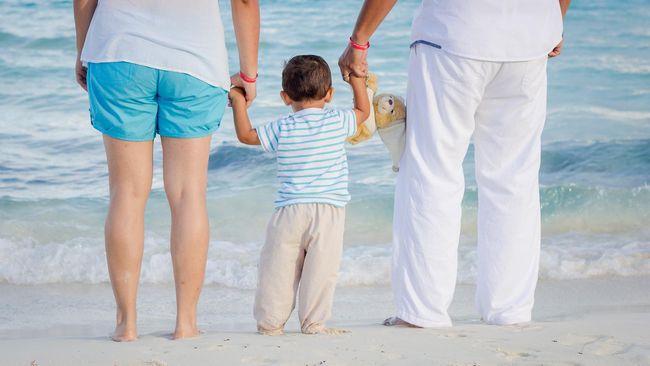 Traveling Jadi Solusi Tingkatkan Kedekatan Keluarga
