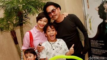Cara Indra Birowo agar Punya Quality Time Bareng Anak Meski Sibuk
