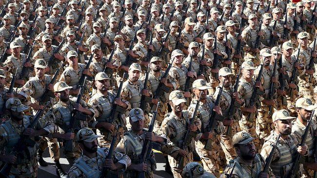 Belasan Pasukan Keamanan Iran Diculik di Perbatasan Pakistan