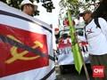 Komnas HAM: Tak Boleh Sebarkan Kebencian pada Kelompok Kiri