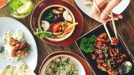 Makan Malam Lebih Awal Bantu Tubuh Bakar Lemak Lebih Banyak