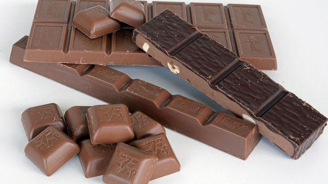 Pelaku industri kuliner dunia memprediksi restoran-restoran di dunia bakal menawarkan kue cokelat sebagai menu sarapan.