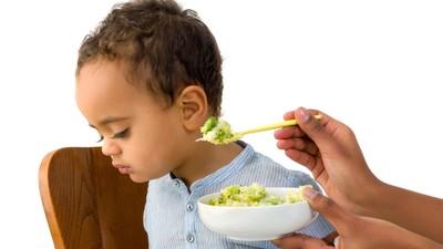 Duh! Jangan Sampai Anak Jadi Susah Makan Saat Libur Lebaran