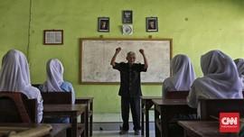Pelajaran Sejarah Tak Wajib Kurikulum Baru, Guru Protes
