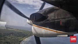 Imbas PON, Penerbangan ke Pedalaman Papua Dikurangi 70 Persen