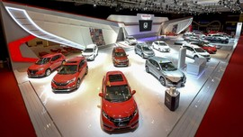 Honda Tambah Recall Fuel Pump di Indonesia Jadi 94 Ribu Unit