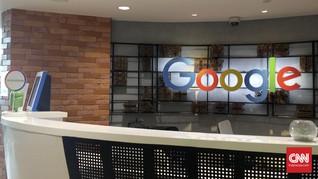 Karyawan Google dan Facebook Wajib Vaksin untuk ke Kantor