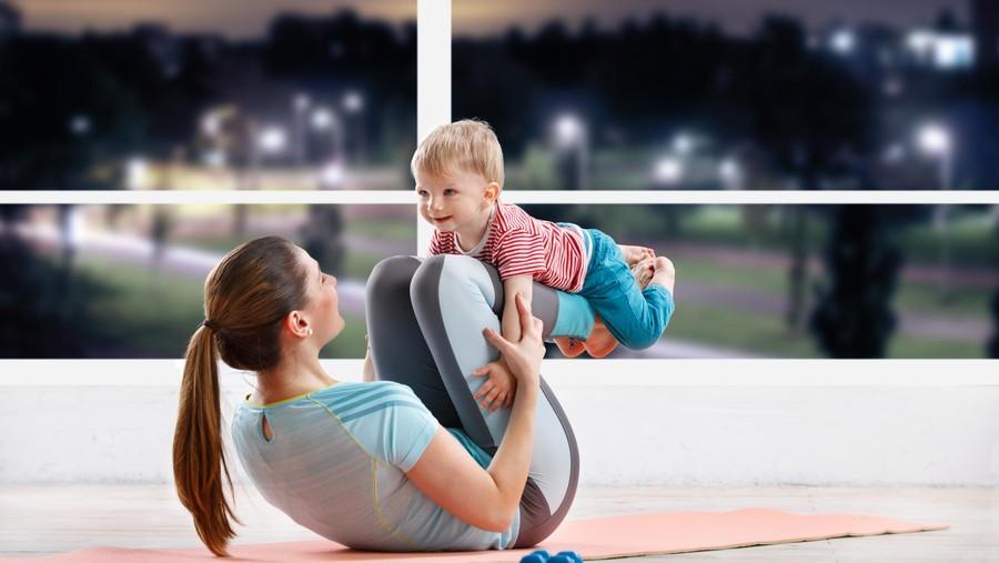 Baby Blues Bisa Dicegah Kok, Ikuti 5 Cara Ini
