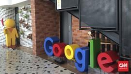 Tuduh Langgar Aturan, Google Pecat Empat Karyawan