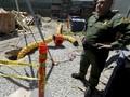 Meksiko Temukan Terowongan Tersembunyi ke AS