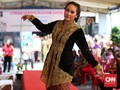'Kartini' Di Balik Jeruji
