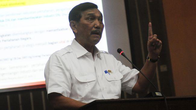 Menko Kemaritiman dan Investasi Luhut Binsar Panjaitan meminta media turut mendukung pemerintah dalam melakukan perbaikan struktural di masa pandemi covid-19.