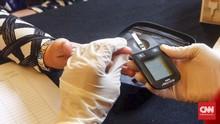 Pentingnya Kontrol Gula Darah untuk Cegah Komplikasi Diabetes