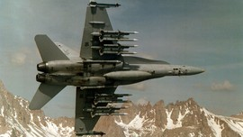 Taiwan Rampungkan Pembelian 66 Jet Tempur dari AS