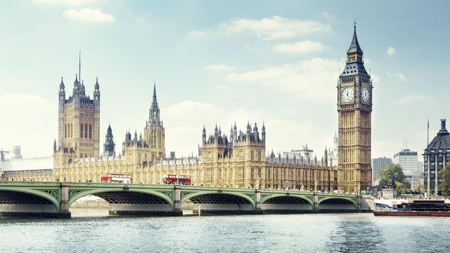 Menggaet London Lewat Nasi Padang dan Senam Poco-poco